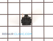 Start Relay - Part # 824500 Mfg Part # WR07X10015