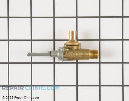 Gas Valve Assembly (OEM)  EBZ37170603 - $49.80