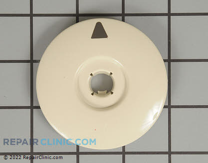 Knob Dial WH11X10048      Main Product View
