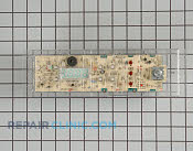 Oven Control Board - Part # 1086147 Mfg Part # WB27K10141