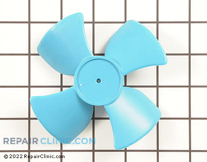 Cooling fan blade NFANPB001MRE0 Main Product View