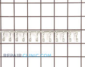 Terminal - Part # 270250 Mfg Part # WD1X1434D