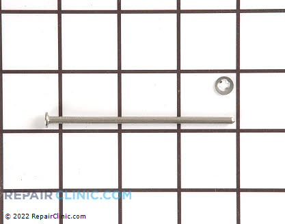 Dispenser Door Pin (OEM)  2196195 - $4.25