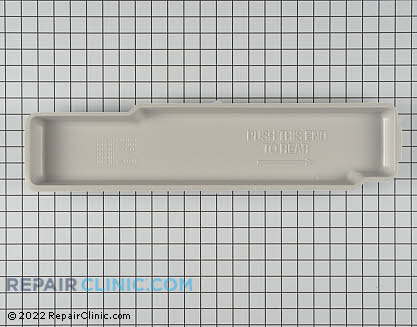 Kenmore Oven Handle Trim