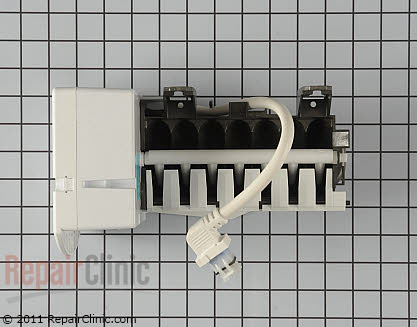 Ice Maker Assembly WR30X10093 Main Product View