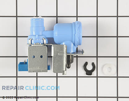 Water Inlet Valve AJU55759301 Main Product View