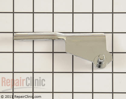 Door Hinge (OEM)  DA97-02904A, 1617291