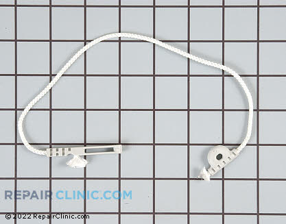 Hinge Cable (OEM)  99003446 - $4.35