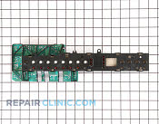 Main Control Board - Part # 1012125 Mfg Part # 99002829