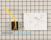 Voltage Regulator - Part # 1604063 Mfg Part # 435-195