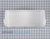 Door Shelf Bin - Part # 1379230 Mfg Part # 241750201