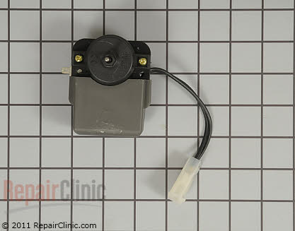 Evaporator Fan Motor (OEM)  2315539