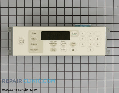 Oven Control Board (OEM)  316127902