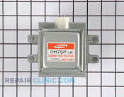 Magnetron - Part # 232928 Mfg Part # R0713688