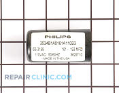 Capacitor - Part # 669698 Mfg Part # 63-3199