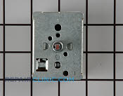 Heat Selector Switch - Part # 252938 Mfg Part # WB23M22