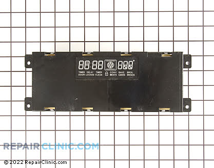 Oven Control Board 316418735       Main Product View