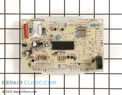 Dryness Control Board (OEM)  W10116565, 1378522