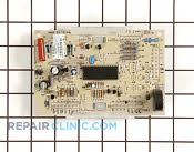 Dryness Control Board - Part # 1378522 Mfg Part # W10116565