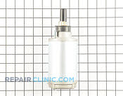 Electric Starter - Part # 1604077 Mfg Part # 435-503