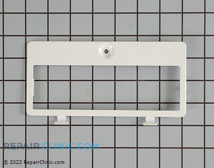 Light Lens Cover 6172220611 Main Product View