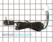 Power Cord - Part # 1164922 Mfg Part # 318144006