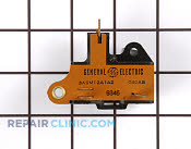 Centerifugal switch - Part # 1171789 Mfg Part # S93030180