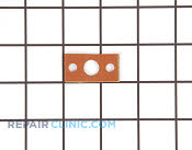 Gasket - Part # 250923 Mfg Part # WB2X9010