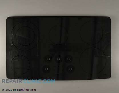 Glass Cooktop (OEM)  71002557