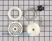 Impeller and Seal Kit - Part # 234987 Mfg Part # R0913111