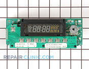 Oven Control Board - Part # 247210 Mfg Part # WB19X267