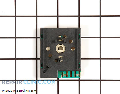 Range/Stove/Oven Potentiometer Switches
