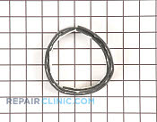 Gasket - Part # 874054 Mfg Part # WB02X10741