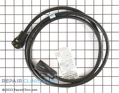 Power Cord (OEM)  4336084