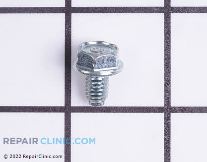 Flange Bolt, Honda Power Equipment Genuine OEM  90008-ZE2-003