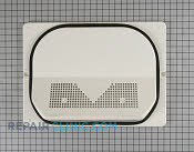 Inner Door Panel - Part # 599404 Mfg Part # 500199
