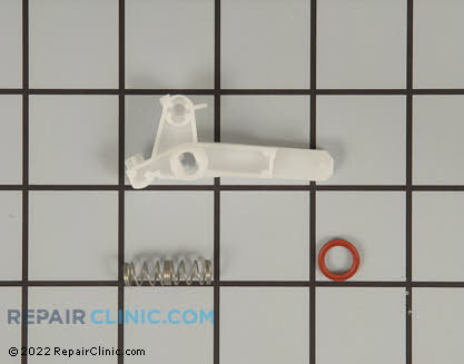 Dispenser Repair Kit (OEM)  166628