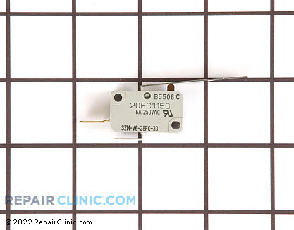 Float Switch (OEM)  WD21X479