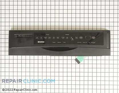 Touchpad and Control Panel (OEM)  8269867