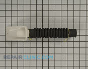 Drain Hose - Part # 1089369 Mfg Part # WH41X10081