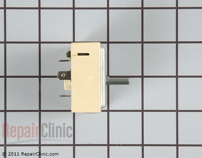 Kelvinator Range Surface Element Switch