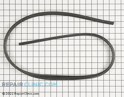Tub Seal (OEM)  WD08X10048 - $16.30