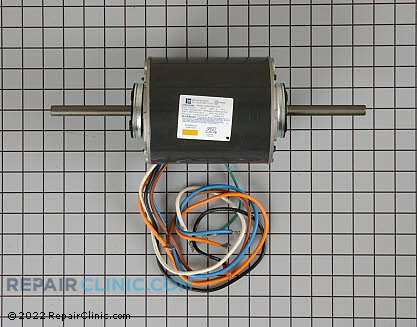 Kitchenaid Air Conditioner Fan Motor