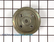 Pulley - Part # 739553 Mfg Part # 911239