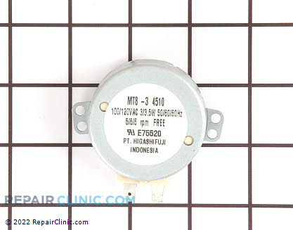 Turntable Motor (OEM)  58001047