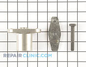 Blade Adapter - Part # 1606381 Mfg Part # 753-0609