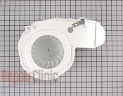 Blower Wheel and Housing - Part # 823074 Mfg Part # 131775600