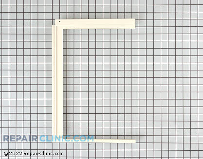 Curtain Frame (OEM)  112124040026 - $11.75