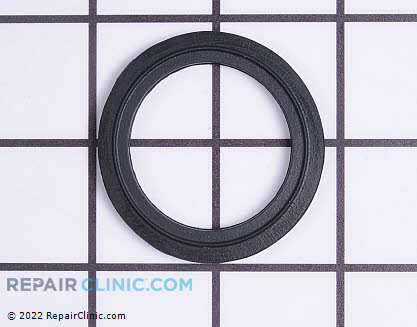 Gasket, Honda Power Equipment Genuine OEM  16271-ZE1-000 - $3.15
