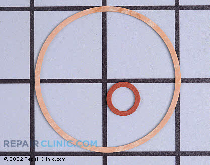 Gasket Set, Honda Power Equipment Genuine OEM  16010-883-015